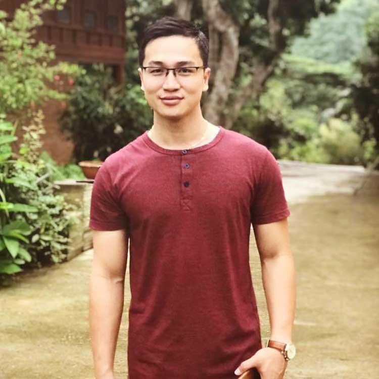 Seng Mang, MS