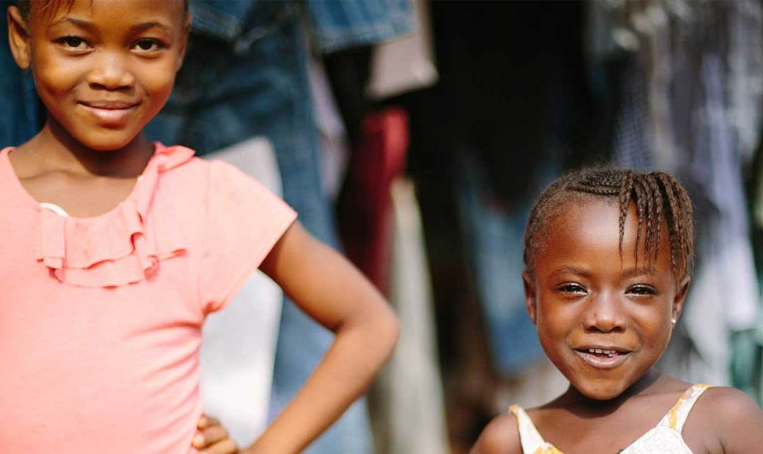 Connecting the Dots Between Child Sponsorship, Prevention, Protection, & Possibilities for the Future
