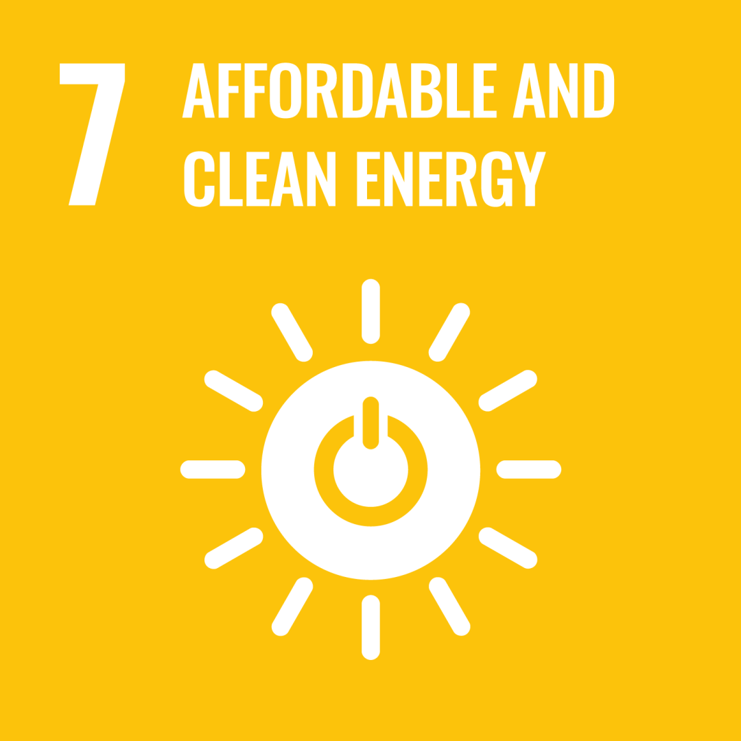 Affordable & Clean Energy