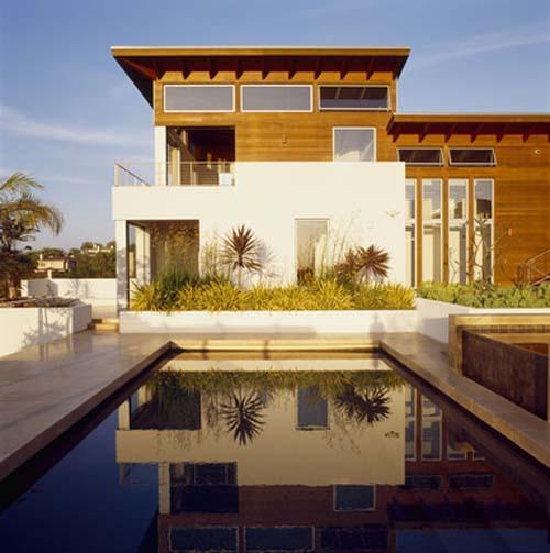 California House Interior Design Architecture Furniture House Design