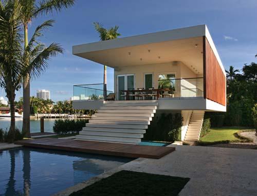 Luxury Beach House Design In Malibu California Interior Design