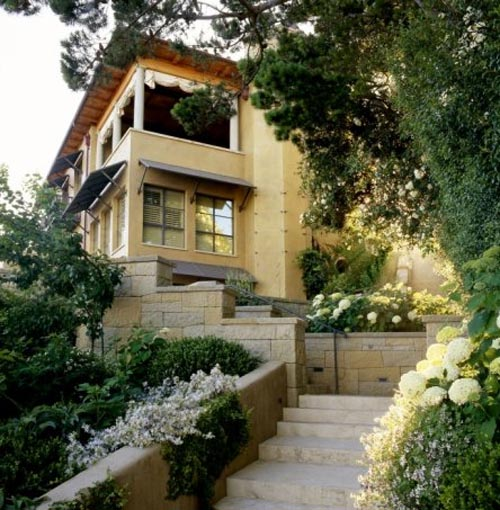 Hill House Interior Design Architecture Furniture House Design