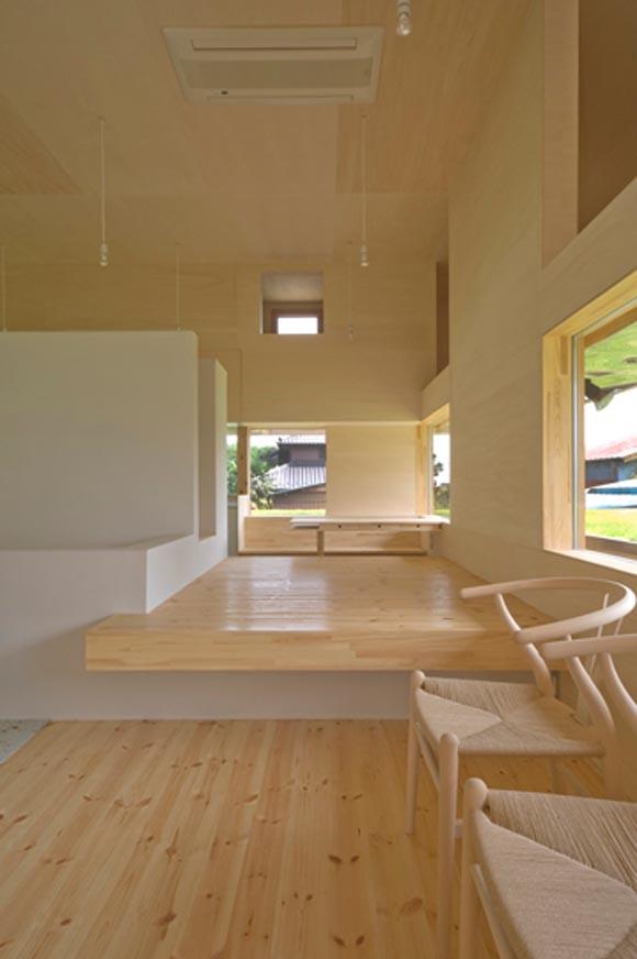 Sprout Modern Farm House Design By Archi Farm Interior