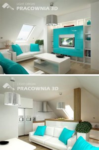 Ideas for Small Space Apartment Interior | Interior Design ...