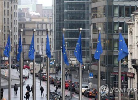"""Pemerintah Korsel Menyesalkan Keputusan Uni Eropa Menetapkan Korsel sebagai """"Surga Pajak"""""""