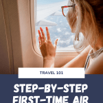First-time flyer? Our ultimate, step-by-step guide to your first flight covers everything, from tips on booking the flight, to security, to boarding the plane.