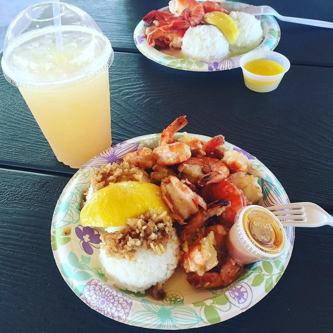 Places to Eat in Oahu with Kids
