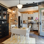 1880s Carriage House In Curtis Park Guesthouse For Rent In