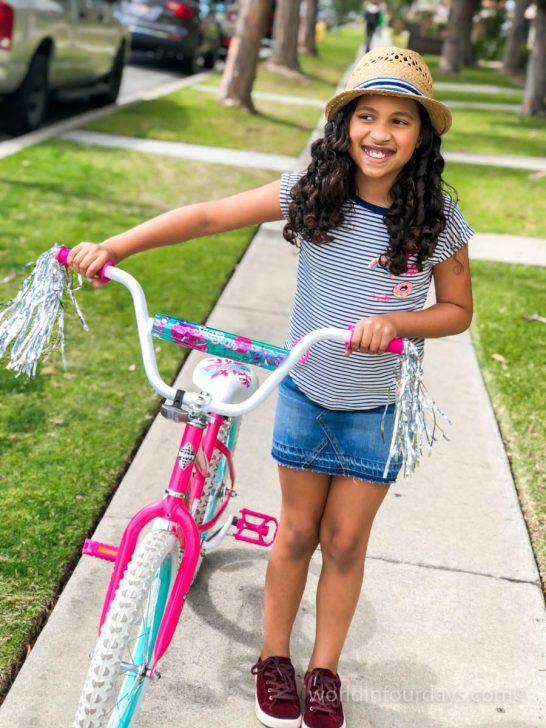 Super cute spring time fashion for girls | tween fashion | Kids Fashion | Kids OOTD | OshKosh