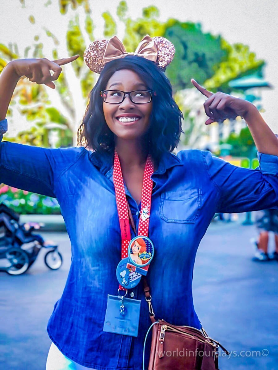 TheDisneylandResort is filled with plenty of fun this summer. If you are headed toDisney California Adventure park, here are 10 not-to-miss experiences! #disney #disneyland #californiaadventure