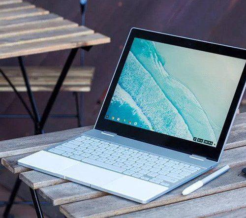 Google Pixelbook Best laptop For Kids