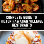 Hilton Hawaiian Village restaurants are some of the best on the island, and this is your complete guide to experiencing them. From sushi and seafood to pizza and snacks, Hilton Hawaiian Village restaurants have something for everyone.