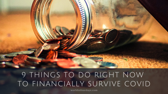 The current Covid 19 financial crisis is hitting families hard. In California, there are steps you can take to help mitigate the impact of the financial crisis. Applying for food stamps, filing for unemployment, and other actions can help you get through this current financial hardship.