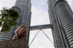 A Kuala Lumpur