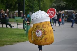 Free Beer !