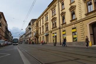 Quartier juif de Kazimierz