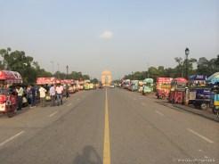 Delhi's Gate