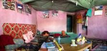 Habitat du Zanskar - Chambre