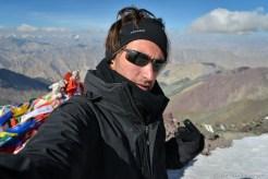 2014-08-03 08-41-40 Ladakh Stok Kangri 6000m