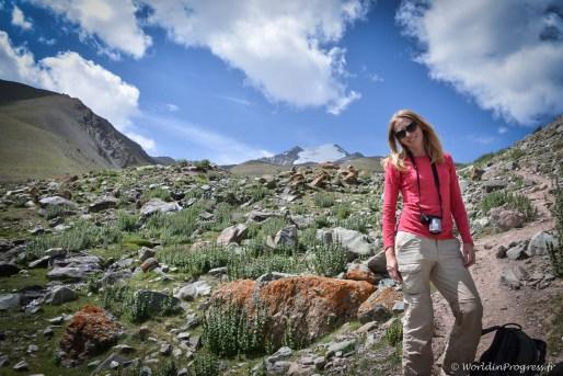 2014-08-04 10-16-47 Ladakh Stok Kangri 6000m
