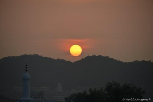 NJBB Navajeevan BalaBhavan Farewell