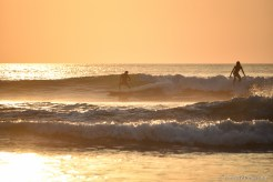 2014-11-20 17-52-20 Kuta Sunset