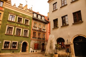 guide to warsaw, polish cities, warsaw, poland, city break