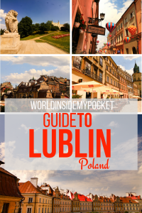 guide to lublin,