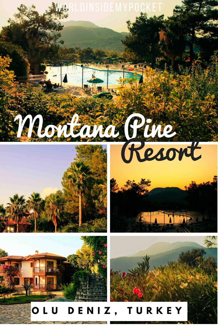 montana pine resort review oludeniz hotels hotels in oludeniz