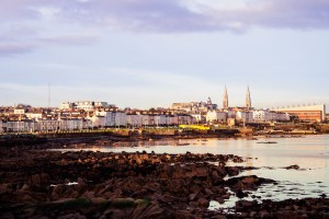 Dun Laoghaire, 2 day trips from Dublin