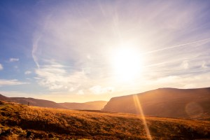 Wicklow mountains, 2 day trips from Wicklow