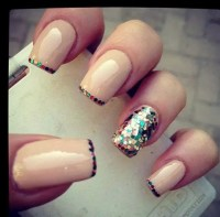 24 BEAUTIFUL AND UNIQUE NAIL ART DESIGNS | World inside ...