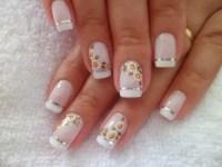70 Beautiful Nail Art Designs