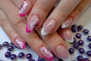 beautiful and unique nail art