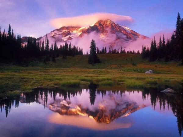 magnificent nature landscapes