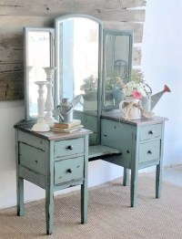 10 DIY Dressing table ideas | World inside pictures