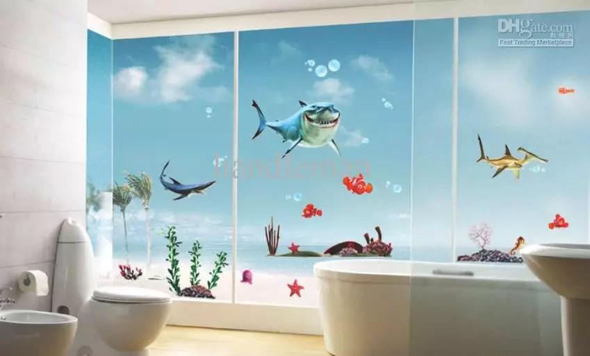 20 Charming Super Cool Kids Bathroom Accessories That