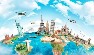 Image result for a trip around the world