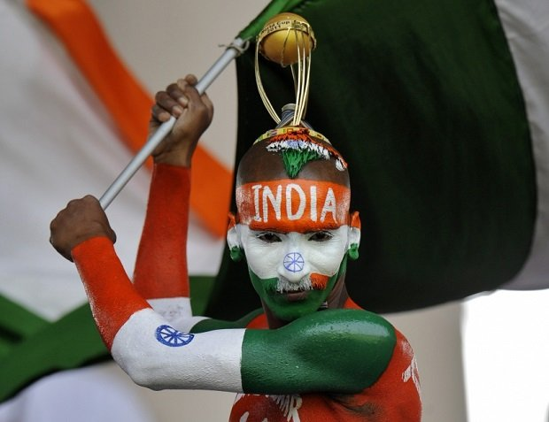 India Beat Pakistan For The 6Th Time In A Row At The Icc World Cup!