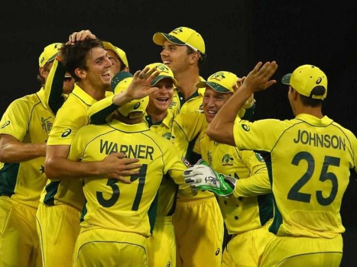 australia world cup opener