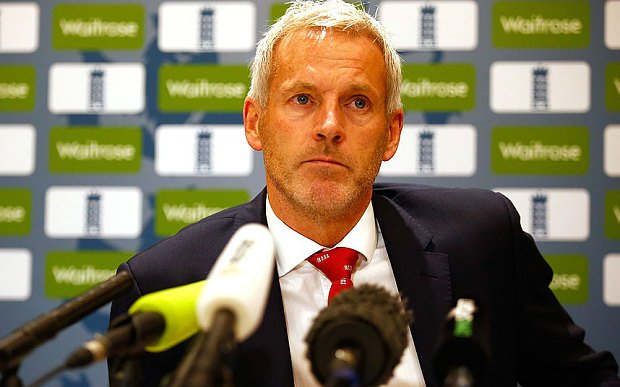 Does Moores Regret Sacking Kp?