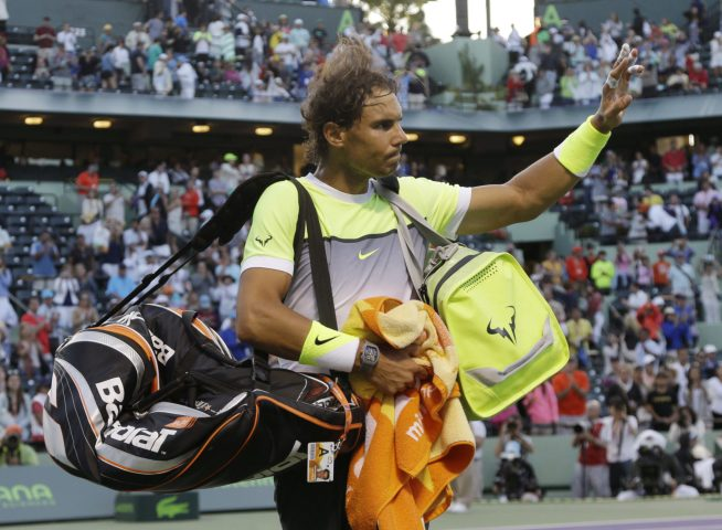 Rafael Nadal Loses In Third Round Of Miami Open 2015 Fernando Verdasco11 Scaled
