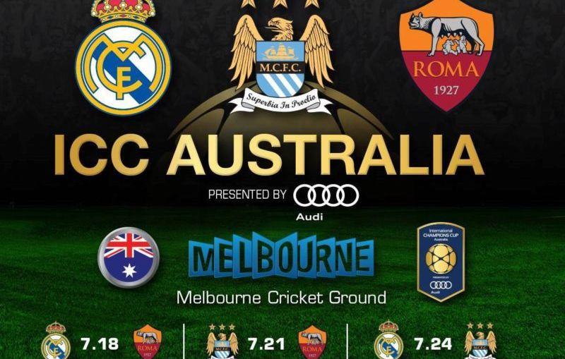 Football filled winter beckons for Australia