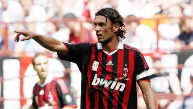 Paolo Maldini 1