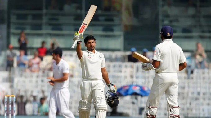 Cricket India V England 5Th Test D4 Ca5F800E C5Ad 11E6 Ad67 C7F41C1C9A76