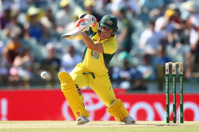 David Warner 1 Scaled