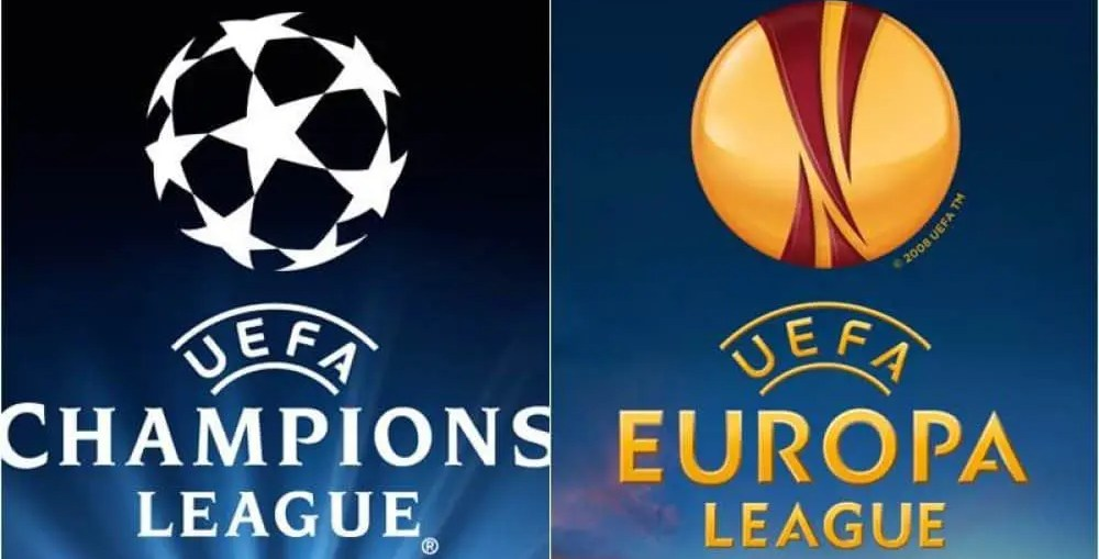 europa and cl