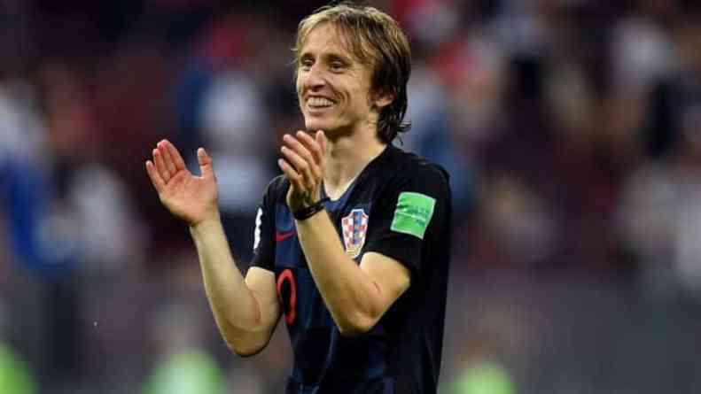 Skysports Luka Modric Croatia 4359617