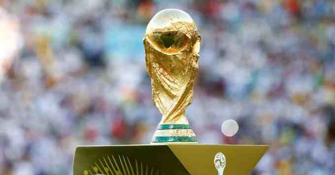 Football Association World Cup Bid