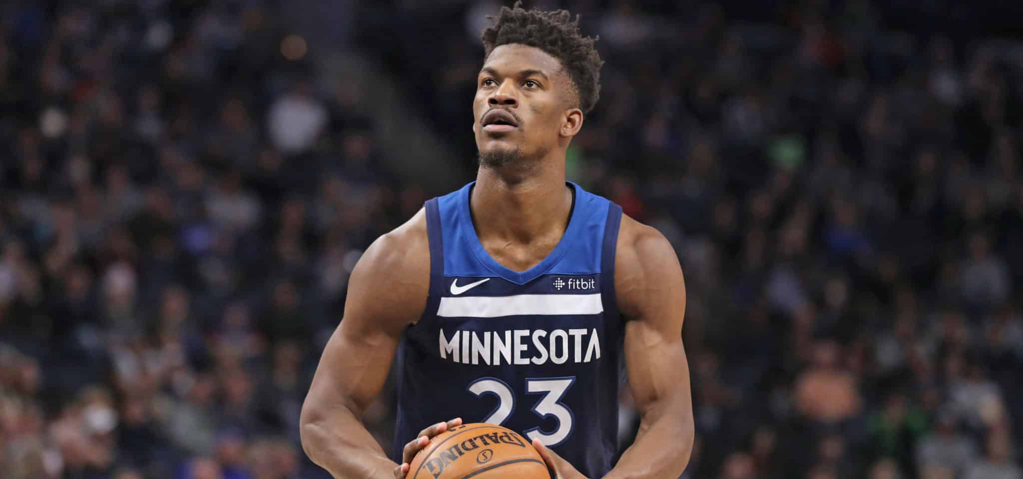 Will Jimmy Butler Be Traded This Offseason World In Sport